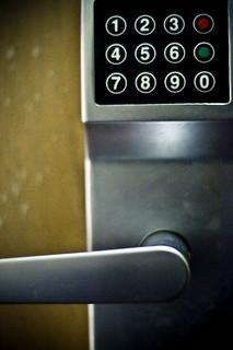 Credit: racheocity@Flickr; # 54 :: 02/23/10 :: My door handle