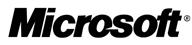 Microsoft/web