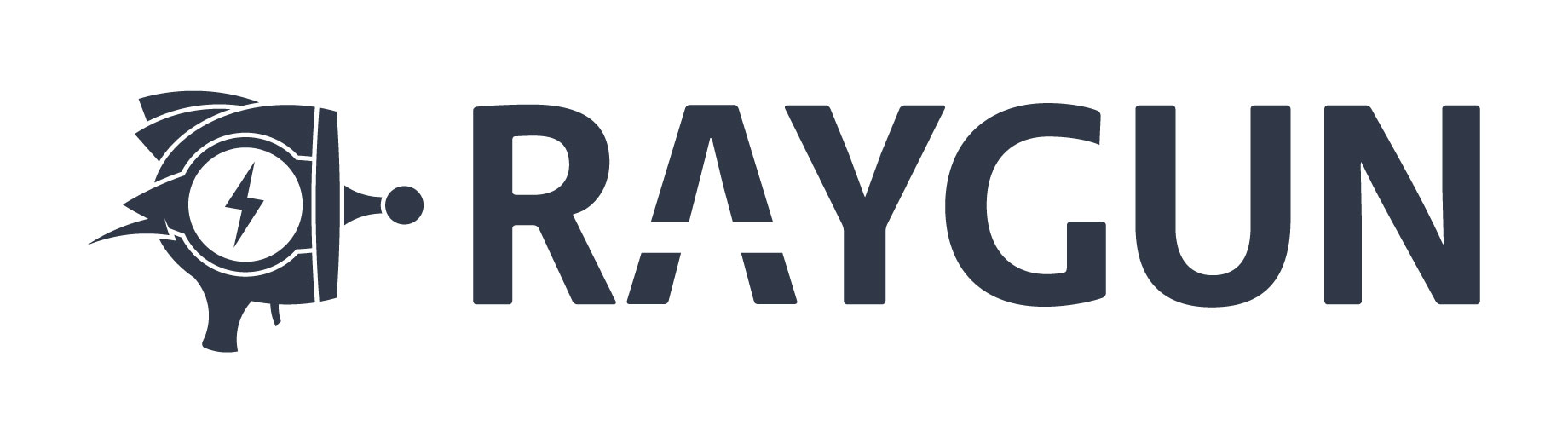 The Raygun Logo
