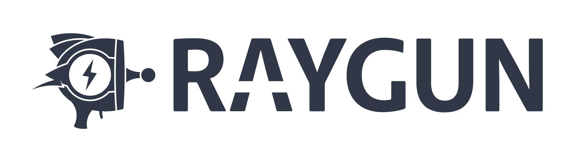 The Raygun Logo